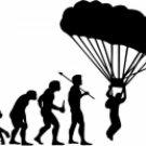 Evolution of Skydiving 3