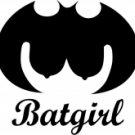 Batgirl Boobs