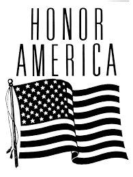 Honor America