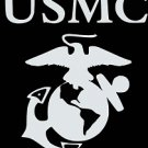 "USMC #1 (6""X 6"")"