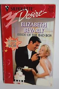 Bride Of The Bad Boy (Blame It On Bob)