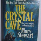 The Crystal Cave by Mary Stewart 1970 Paperback
