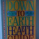 Down to Earth Health Guide 1980