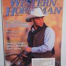 Western Horseman October 2002