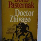 Doctor Zhivago by Boris Pasternak (1958 PB)