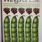 Wings of life: Vegetarian cookery (A Crossing cookbook)