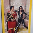 National Geographic August 1999 Global Culture
