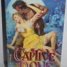 Captive Dove by Sonya Pelton 1991 Paperback