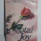 Total Joy by Marabel Morgan 1981 paperback