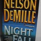 Night Fall by Nelson DeMille (2005, Paperback)