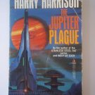 The Jupiter Plague Harry Harrison PB 1987