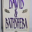 David and Bathsheba by Roberta Dorr 1987 PB