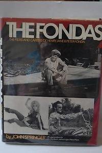 The Fondas by John Springer