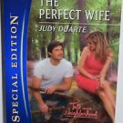 The Perfect Wife 1773 by Judy Duarte (2006, Paperback)