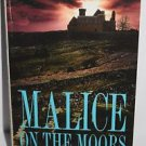 Malice on the Moors by Graham Thomas 1999 PB
