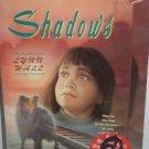 Shadows by Lynn Hall 1992 Paperback