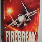 Firebreak by Richard Herman (1992, Paperback)
