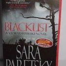 Blacklist by Sara Paretsky (2004, Paperback)