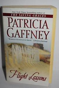 Patricia Gaffney Flight Lessons 2003 PB