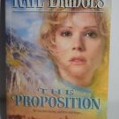 The Proposition (Harlequin Historical) Kate Bridges