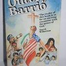 Outcry in the Barrio by Freddie and Ninfa Garcia 1988 PB