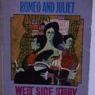 Romeo and Juliet/West Side Story 1969 PB Arthur Laurents