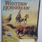 Western Horseman February 1998-Bill Owen cover