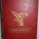 Made Simple Self Teaching Encyclopedia 1957 World Literature