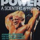 Power: A Scientific Approach by Frederick C. Hatfield 1989 PB
