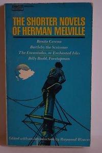 The Shorter Novels of Herman Melville (1956, Paperback)