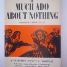 Twentieth Century Interpretations of Much Ado About Nothing
