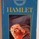 Hamlet (Folger Library General Readers) 1958 Pocket Ed PB