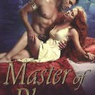 Master Of Pleasure Jessica Trapp Paperback  2005