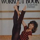 Jane Fonda's Workout Book by Jane Fonda (1981, Hardcover)