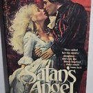 Satan's Angel by Kathryn Atwood 1981 Paperback