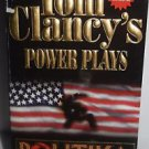 Tom Clancy POWER PLAYS POLITIKA pb NO CD