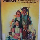 Never Miss a Sunset Jeanette Gilge 1985 Paperback