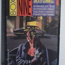 Box Nine by Jack O'Connell 1993 Paperback