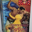 The Captain's Captive by Christine Dorsey 1991 PB