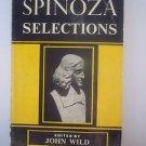SPINOZA SELECTIONS 1958 PB Student