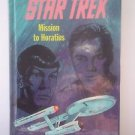 Mission to Horatius (Star Trek: The Original Series) Reynolds, Mack Hardcover