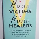 Hidden Victims by Julie T. Johnson 1994, Paperback