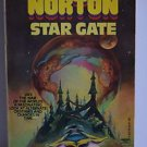 Andre Norton Star Gate 1980 PB