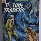 Andre Norton, The Time Traders 1958 PB