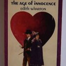 The Age of Innocence Edith Wharton Signet  Paperback 1962