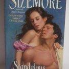 Scandalous Miranda by Susan Sizemore (2005) Paperback