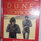 The Dune Storybook by Joan D. Vinge (1984, Hardcover)