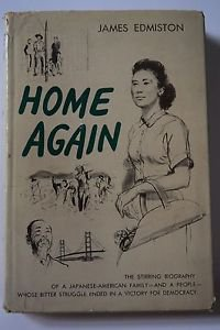 1955 Home Again by James Edmiston Japanese American Family HCDJ