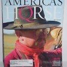 American Hqrse May/June 2002 AQHA