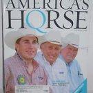 Americas Hqrse 2002 The Burk Boys